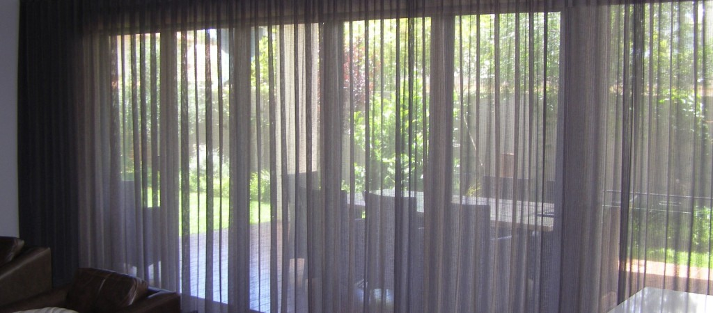 Just Blinds Curtains